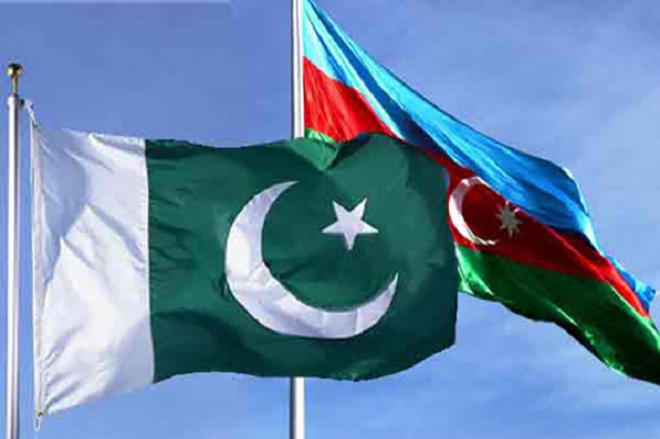 Brotherly support from Pakistan to Azerbaijan