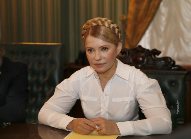Bu, Ukrayna üçün faciə olacaq - Timoşenko