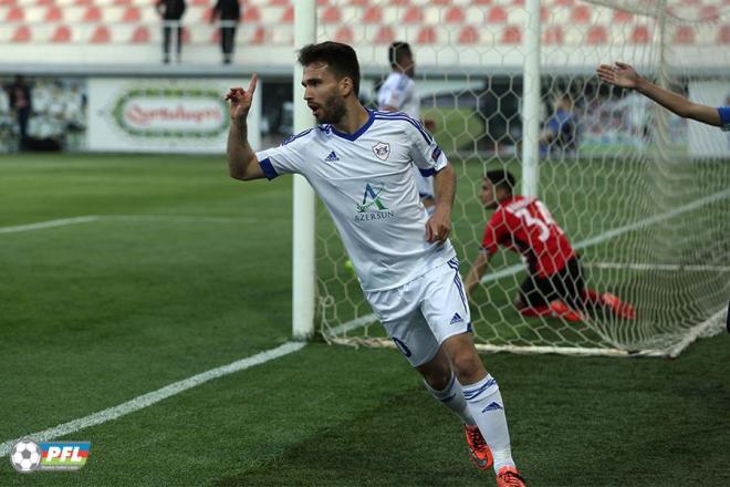 """""""Qarabağ""""da ciddi itki: Səfərdə oynamayacaq"""