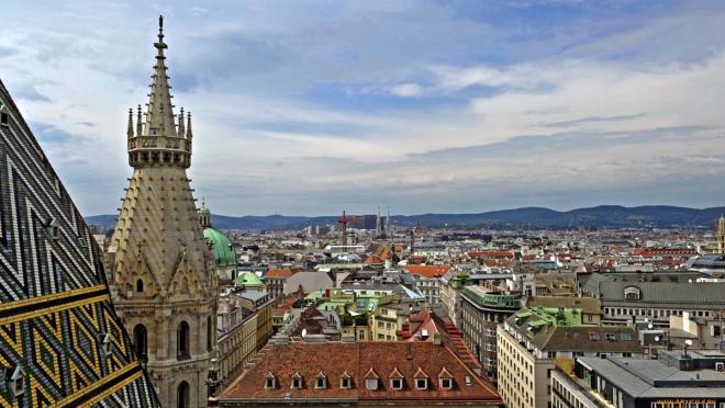 Avstriyada müsəlmanlara 50 minlik dəstək: Hamımız Əliyik