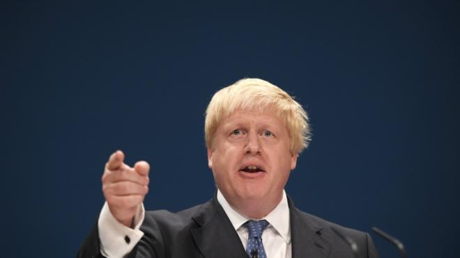 UK's PM urges responsibility ahead of 'Super Saturday'