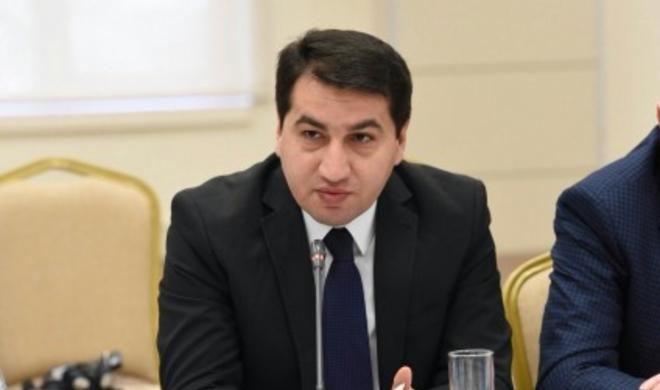 Baku reacts to Armenian foreign minister's statement