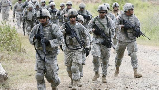 آمریکا تورکییهیه محاربه اعلان ائدجک: شوک حسابات