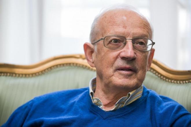 Пионтковский: Лондон начнет с конфискации активов Шувалова