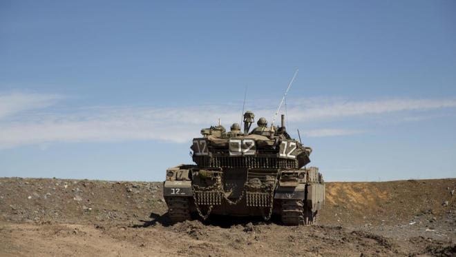 غزه زولاغیندا راضیلیق الده اولوندو – آتشکس