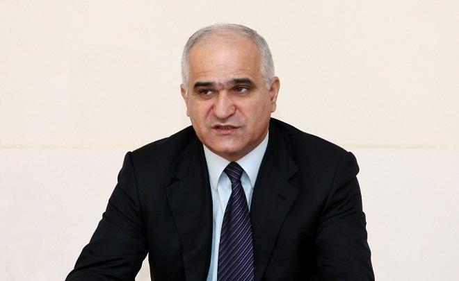 Nazir Çinə səfər edəcək