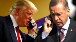 ترامپ پوتینله گؤروشدن اؤنجه اردوغانلا نه دانیشدی؟