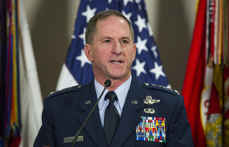 Area 51 secrets must be protected - Airforce General
