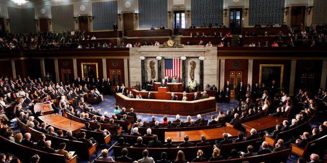 """Senat """"Şimal axını""""na sanksiyaları genişləndirir"""