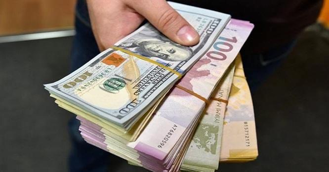 آذربایجان گورجوستانا نه قدر سرمایه یاتیریب؟