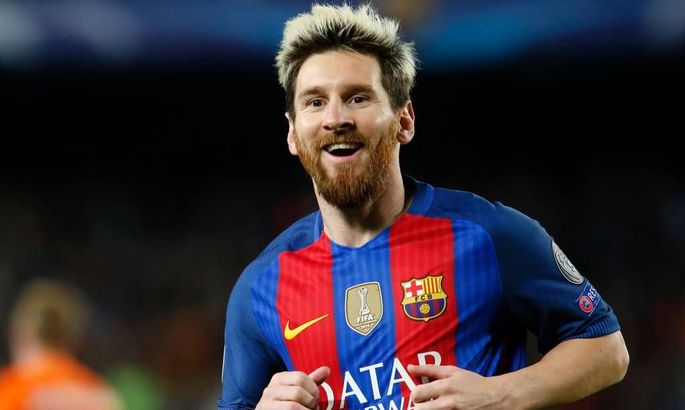 Messi may leave Barcelona in 2021