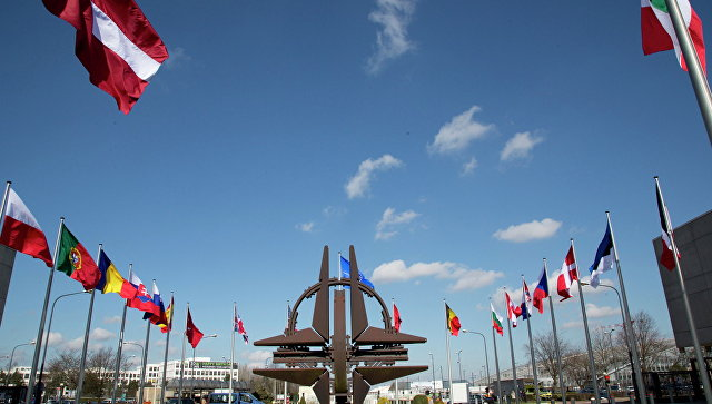 NATO summit will not be held next year - Decision