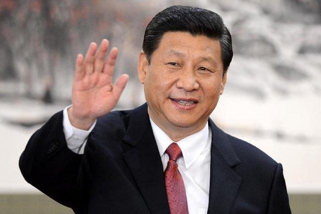Си Цзиньпин впервые отправился в КНДР