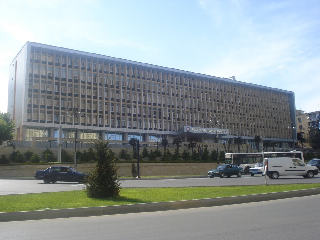 Azərbaycanda yükdaşıma xidmətləri ucuzlaşdı