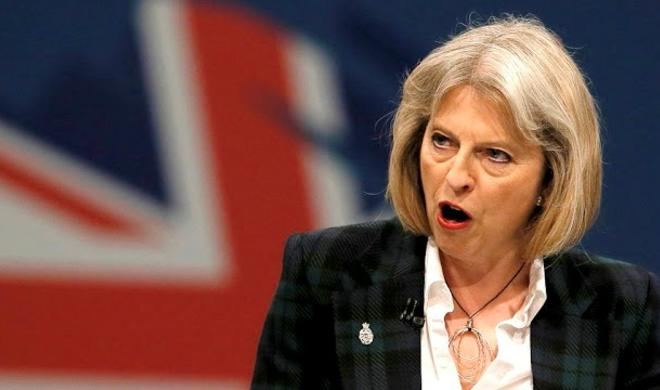 May under mounting pressure to rethink Brexit plan
