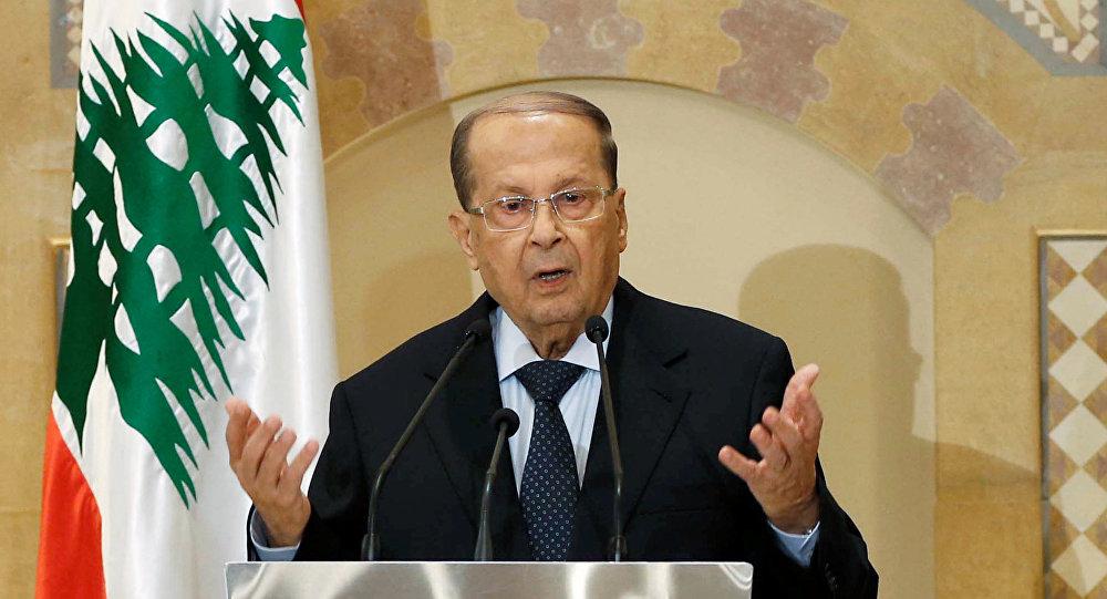 Beyruta nə qədər ziyan dəyib? - Prezident açıqladı