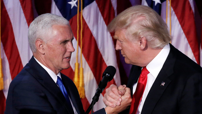 Trump appoints Pence to lead US coronavirus response