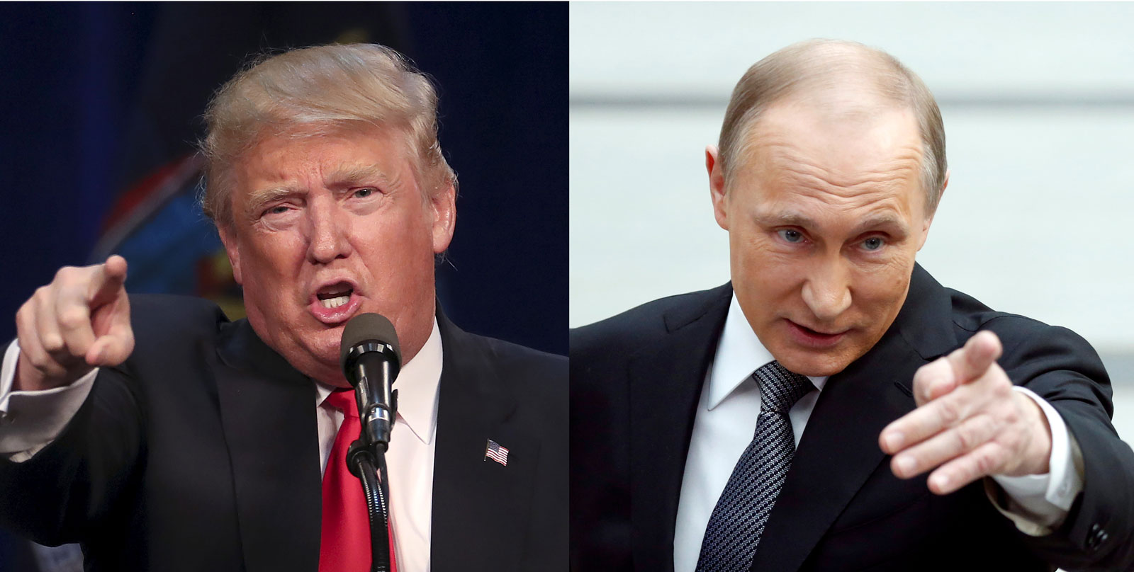 پوتین و ترامپ گؤروشهجک: تلیمات وئریلدی