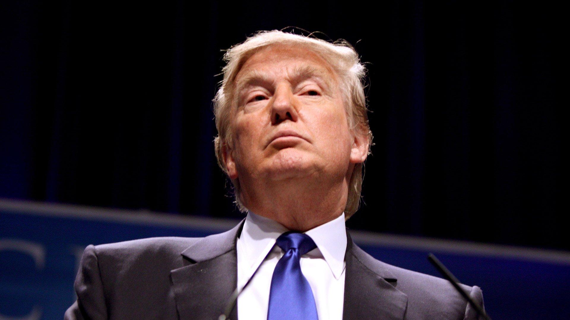 Слушание дела о налогах Трампа пройдет в 2020 году