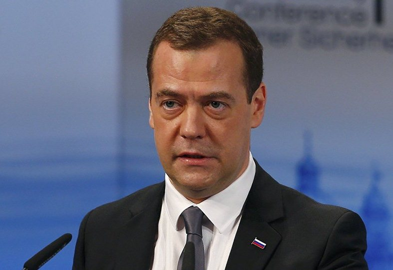 Russian, Belarusian PM discuss energy dialogue issues