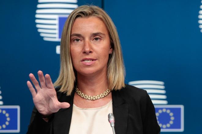 Евросоюз призвал к деэскалации в Гонконге
