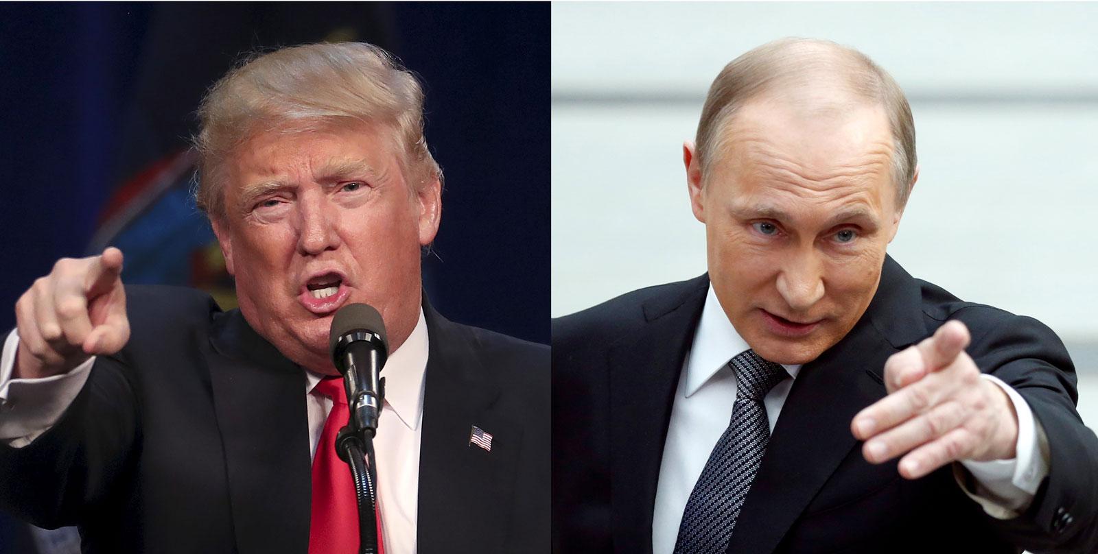Putin və Tramp görüşəcək: Təlimat verildi