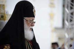 Патриарха Грузии пытались отравить