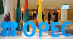 OPEC, NON-OPEC compliance with supply