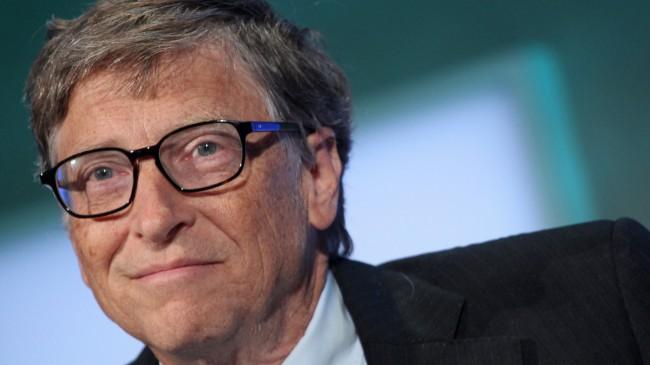 Билл Гейтс выделил $10 млн на борьбу с коронавирусом