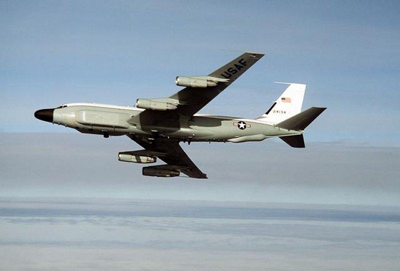 Два пилота ВВС США погибли в Оклахоме