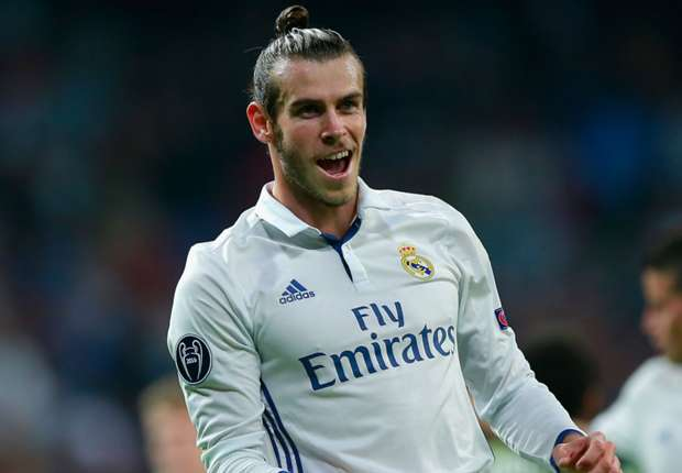 Zidane confirms Bale in talks with Tottenham