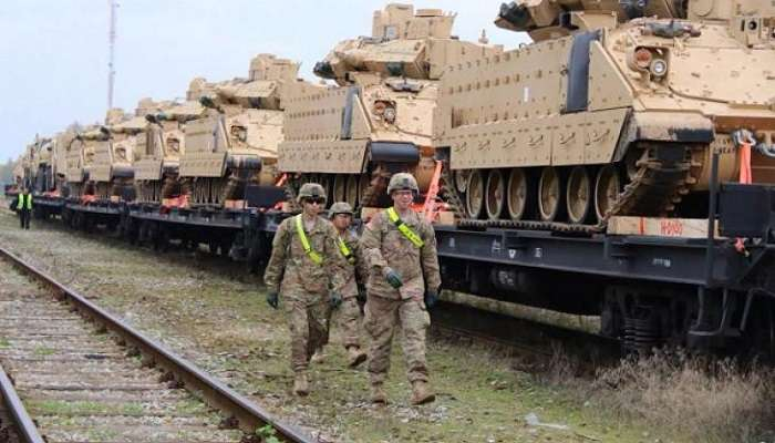 """Avropa ABŞ-ın """"türk ordusuna qarşı"""" təklifindən imtina etdi"""