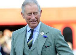 Принц Чарльз рассказал о планах на трон