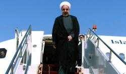 ایران پرزیدنتی پاکیستانا گئدیر – سبب