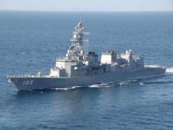 Rusiya Aralıq dənizində hərbi təlim keçirdi