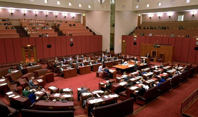 Australia gets first Muslim female senator