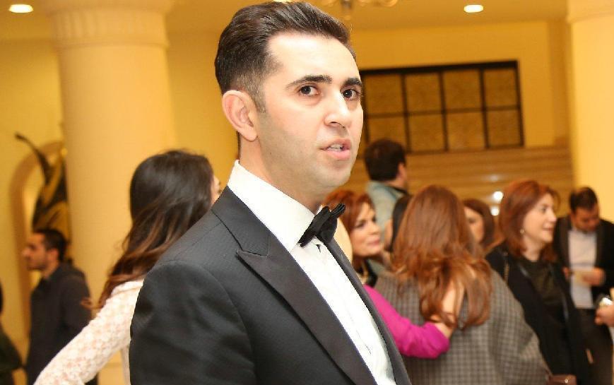 İlham Qasımov 15 il sonra mükafat aldı