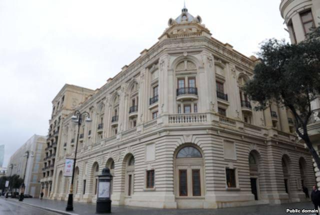 Musiqili Teatra Türkiyədən dəvət