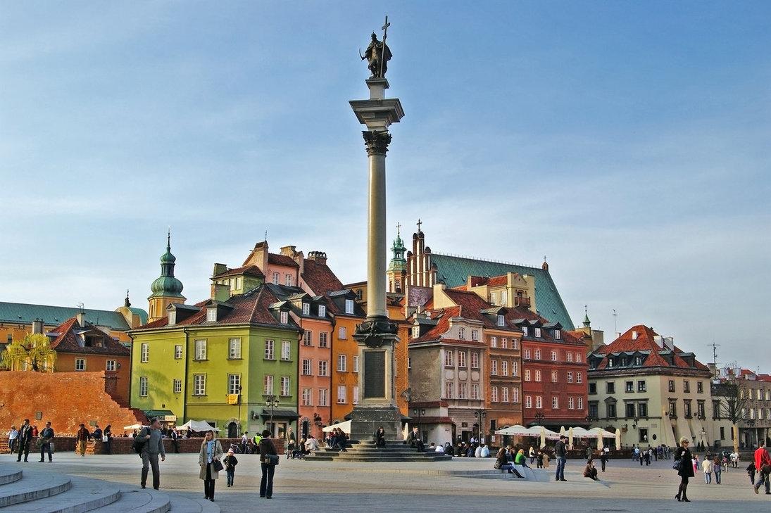 Польша не будет подписывать соглашение ООН по миграции