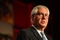 Тиллерсон анонсировал новые санкции против КНДР