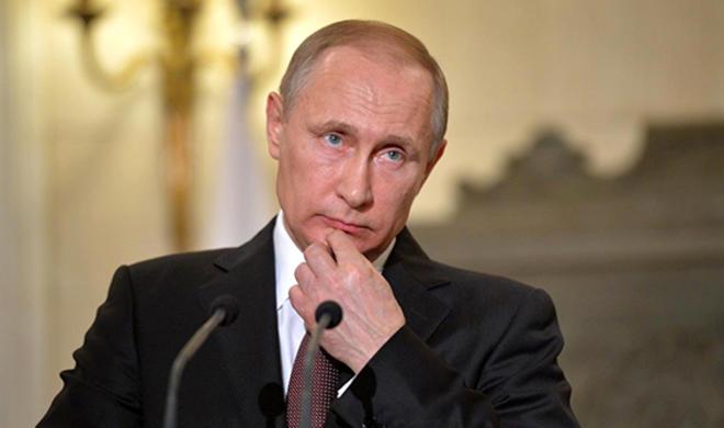 Putin NATO-ya cəhənnəm vəd etdi: