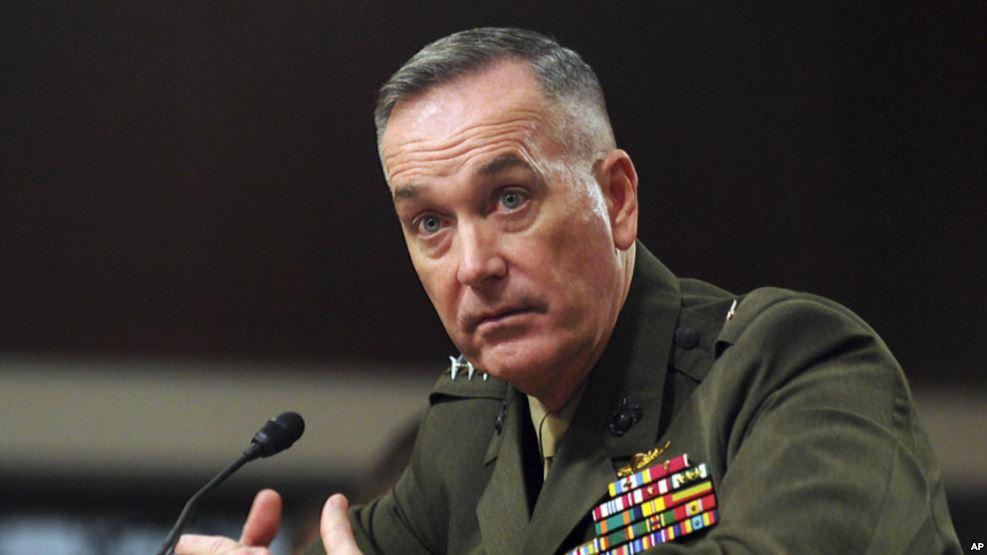 آمریکا اوچون ان بؤیوک تهدید روسییادیر - گنرال
