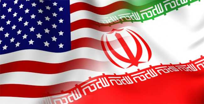 Iran files lawsuit against U.S. over sanctions amid COVID-19