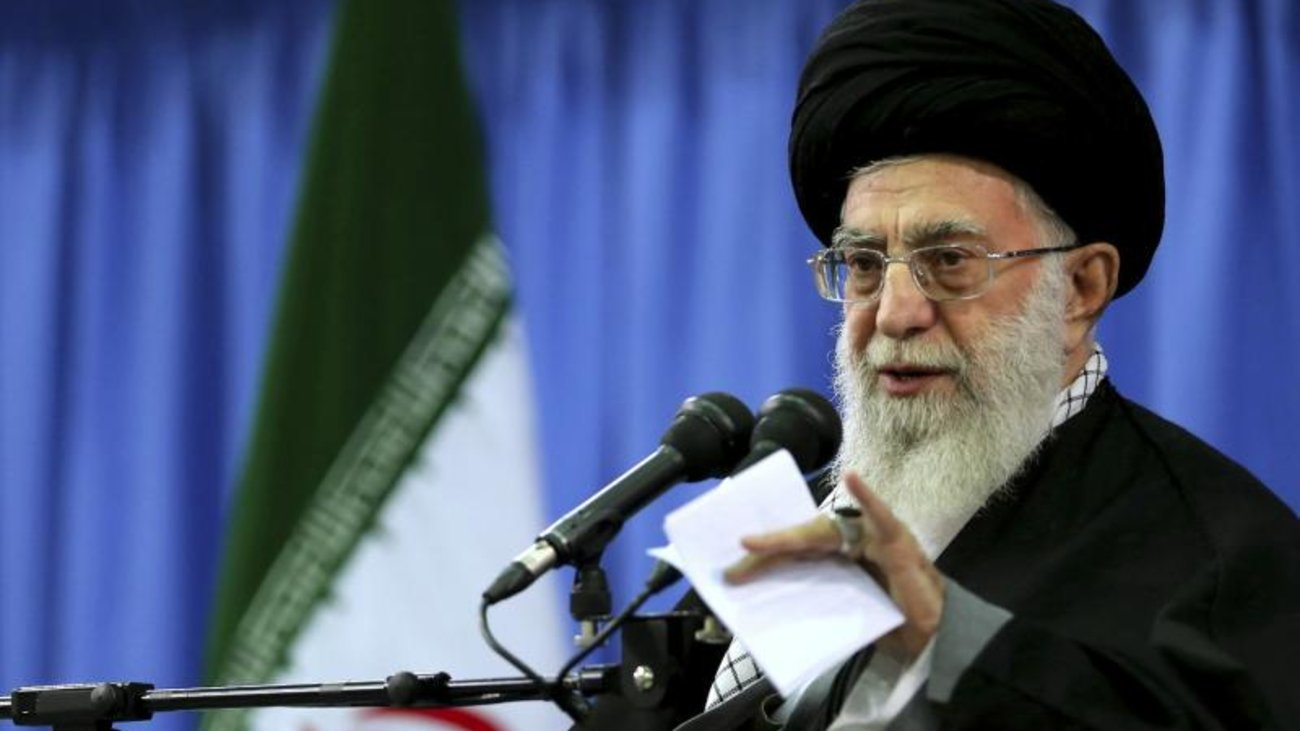 The US wants to do it in Iran - Khamenei