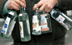 Koronavirus rusların alkoqola marağını yenə artırdı