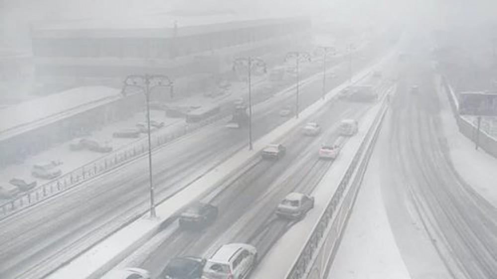 Когда наступит зима в Азербайджане?