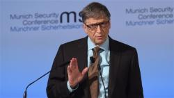 Bill Gates: Billionaires should pay more taxes