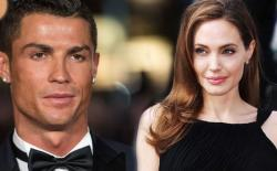Ronaldo and Angelina Jolie to star in Turkish TV series