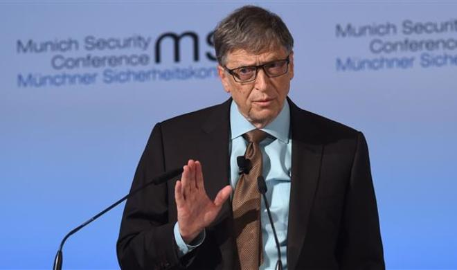 Bill Gates warns new pandemic could kill millions