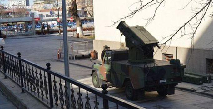 اردوغانی قورویان محتشم سلاح